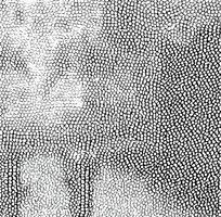 灰色皮革纹理斑点图