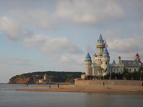 动画影视城城堡
