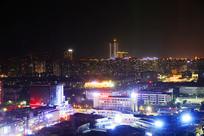 璀璨夜色芜湖