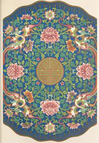 中国纹样集锦-吉祥图案