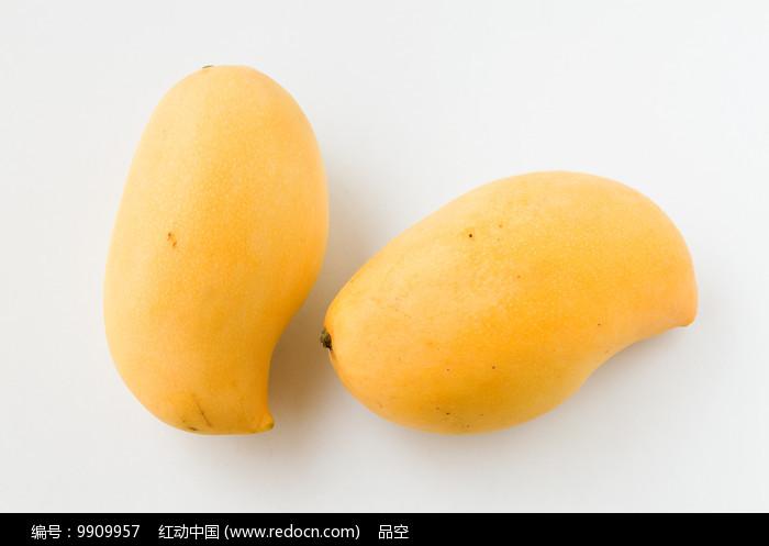 热带水果芒果图片