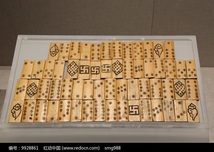 达鲁牌蒙古族图片
