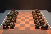 蒙古象棋清代