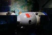 神州卫星模型