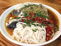剁椒鱼头特色菜