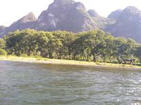 桂林自然风光