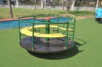 幼儿园户外玩具转椅