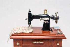 缝纫机玩具