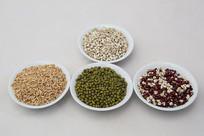 杂粮薏米绿豆