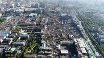 济南城市全景
