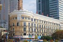 上海历史建筑远东饭店