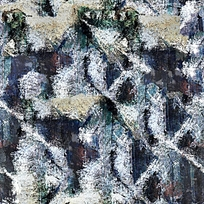 抽象背景油画底纹