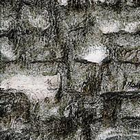 抽象山图片素材