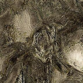 纹理水墨渐变天然图形