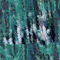 艺术波纹深色图片