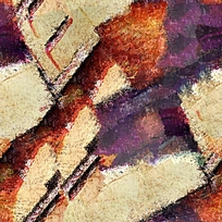 油画抽象背景