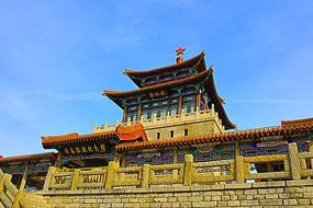 濟南解放閣
