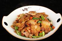 小炒回锅肉