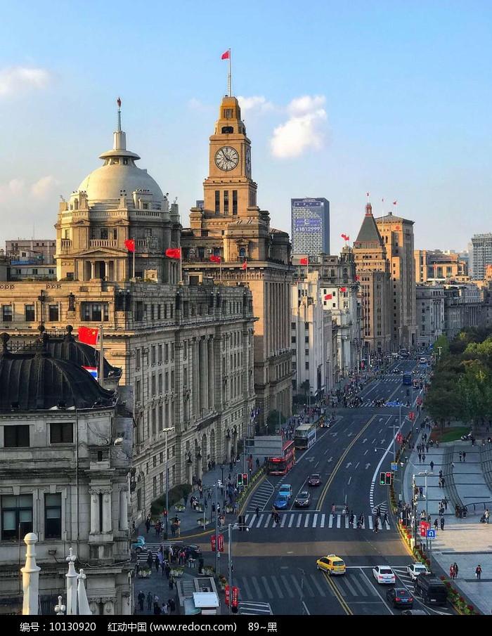 上海建筑摄影