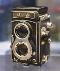 海鸥牌相机