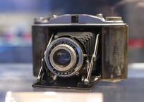 上海牌老相机