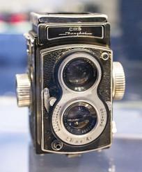上海牌相机