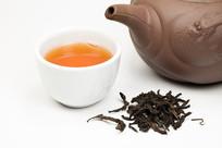 岩茶牛栏坑肉桂茶饮料