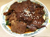 酱牛肉素材