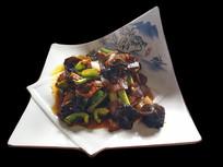 美食小炒肉