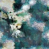 抽象风景底纹布料