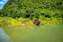 贵州努内吉海湿地