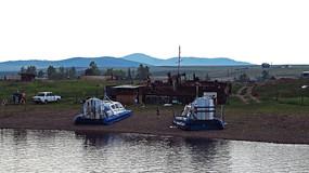 俄罗斯河畔