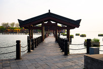 吴军水寨码头