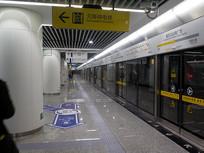 重庆轨道交通站