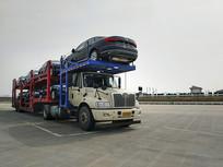 运输轿车货车