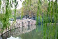 杭州西湖西泠桥