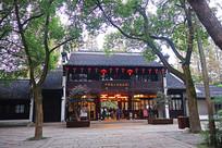 南浔古镇传统建筑
