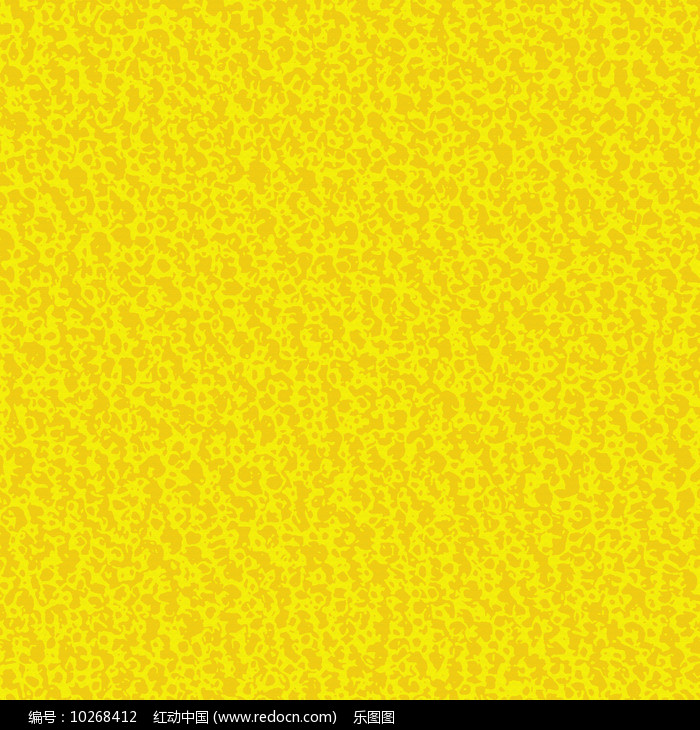 黄色自然纹理图片