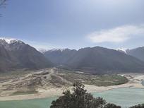 西藏林芝风光