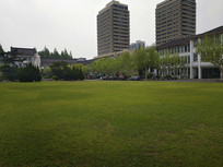 华师大绿茵校园