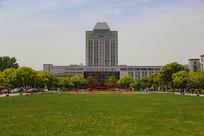 江南大学校园