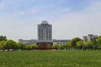 江南大学主楼