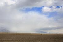 青藏高原土地
