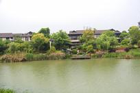 江南园林别墅