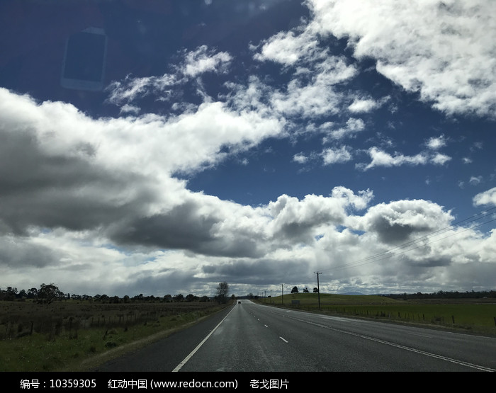 澳洲交通图片