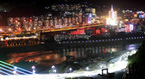 泸水市夜拍