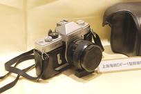 上海海鸥照相机