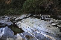 滴水河风光之涧涧细流