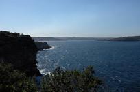 悉尼屈臣氏湾海滩