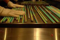 悉尼棒棒糖制作